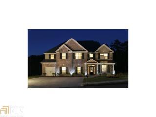 453 Sora Drive 44, Stockbridge GA