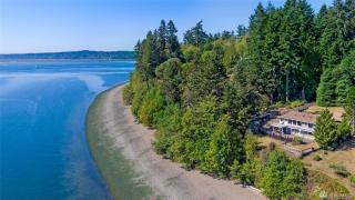14203 Lyle Point Road, Anderson Island WA