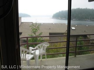 231 Warbass Way #B209, Friday Harbor, WA 98250