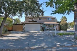 1605 Noreen Drive, San Jose CA