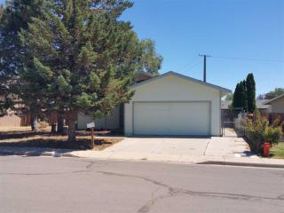 140 Dyer Court, Carson City NV
