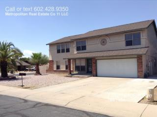 7702 N 108th Ave, Glendale, AZ 85307