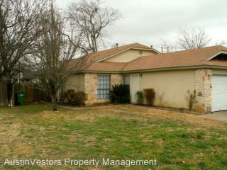 604 A Misty Morning Way, Round Rock, TX 78664