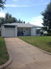 423 West Blake Street, Wichita KS