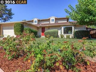 211 Virginia Circle, Martinez CA