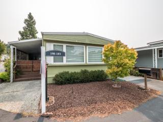 444 Whispering Pines Drive #198, Scotts Valley CA