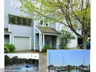 102 Harbour Sound Drive, Chester MD