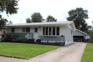 41 Indianwood Drive, Thornton IL