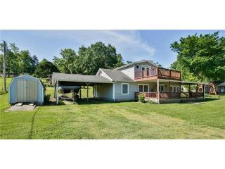 736 Outlook Drive, Edwards MO