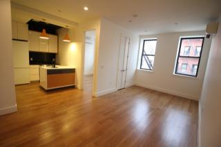 140 Manhattan Ave #2AB, Brooklyn, NY 11206