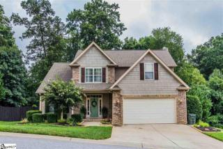 603 Mattie Lane, Greer SC