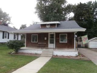 915 Erwin Street, Elkhart IN