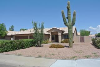 4210 East Whitney Lane, Phoenix AZ