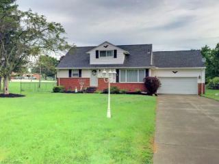 3617 Melrose Drive, Brunswick OH