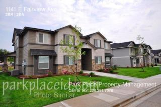 1141 E Fairview Ave #M101, Meridian, ID 83642