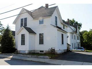 10 Newton Avenue, Westerly RI