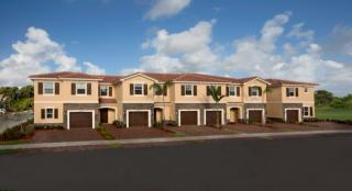 Charleston Commons by Lennar
