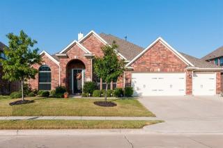 433 Hackworth Street, Roanoke TX