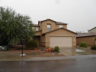 6897 South Harrier Loop, Tucson AZ