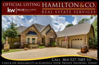 5 Secluded Hills Way, Travelers Rest SC