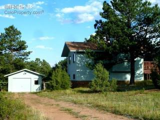 66 South Cucharas Mountain Court, Livermore CO