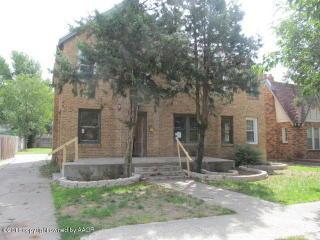 2115 South Ong Street, Amarillo TX