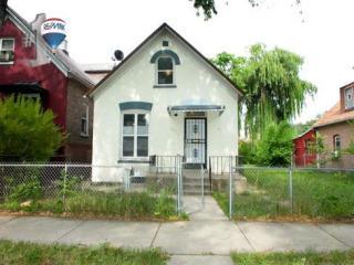 426 North Lawndale Avenue, Chicago IL