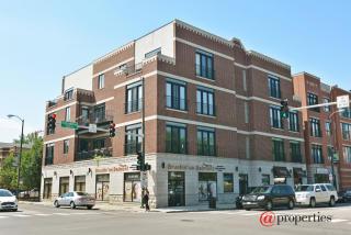 2007 West Belmont Avenue #2N, Chicago IL
