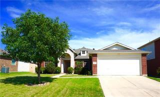 3425 Roxie Drive, Oak Point TX