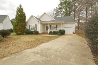 305 Peakhill Rd, Holly Springs, NC 27540
