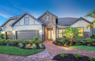Corkscrew Shores by Pulte Homes