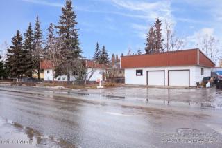 739 West 15th Avenue, Anchorage AK