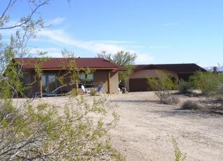 37765 South Rancho Casitas Road, Wickenburg AZ