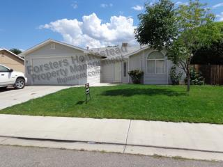 412 Canyon Trl, Grand Junction, CO 81504