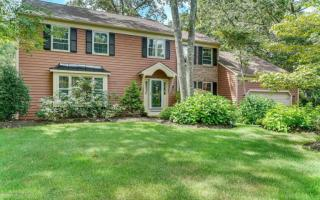 1640 White Water Court, Toms River NJ