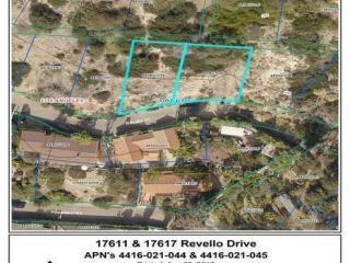 17617 Revello Drive, Pacific Palisades CA