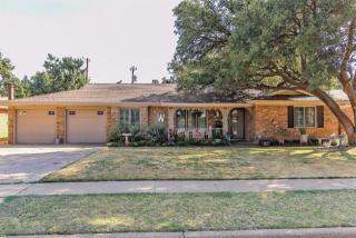 6109 Lynnhaven Drive, Lubbock TX