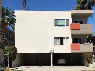 937 5th Street #7, Santa Monica CA
