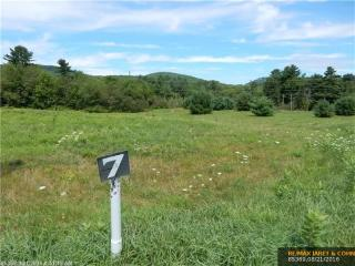 Lot 7 West Meadows Subdivision, Rockport ME