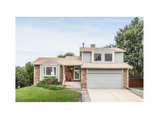 18931 East Chaffee Place, Denver CO