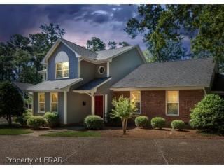 2405 Fairfax Place, Fayetteville NC