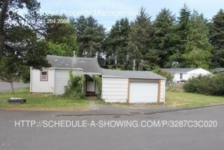 3507 NW Port Ave, Lincoln City, OR 97367