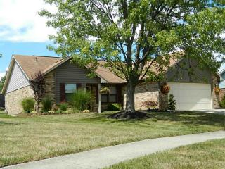8738 Deer Hollow Drive, Huber Heights OH