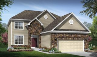 The Village at Aberdeen by K Hovnanian Homes