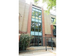 1434 South Federal Street, Chicago IL