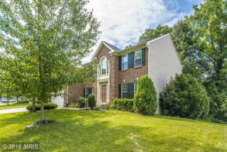 11040 Country Club Road, New Market MD