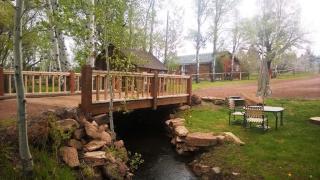 74963 Bridge Creek Lane, Silver Lake OR