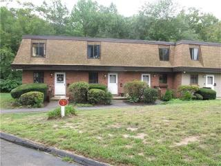 11 King Arthur Drive #3C, Niantic CT