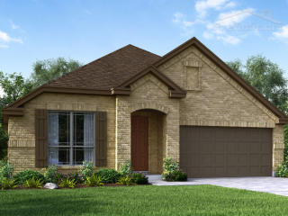 Stillwater Cove by Meritage Homes