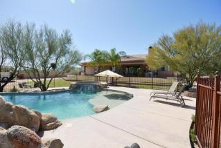 28207 North 154th Street, Scottsdale AZ